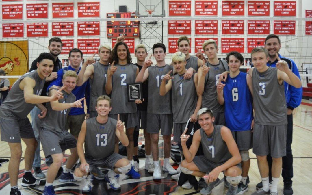 Arizona boys high school volleyball championship contenders