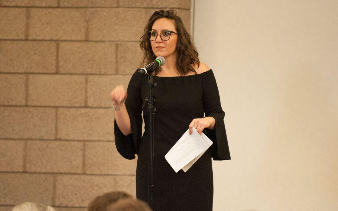 Arizona Storytellers 2018: Away We Go