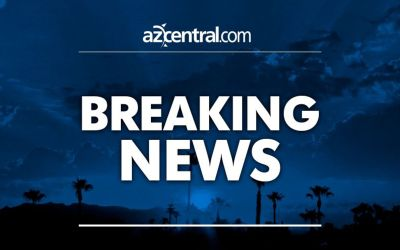 Pedestrian critically injured after being struck in west Phoenix
