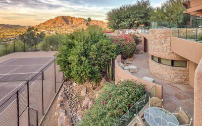 Former U.S. ambassador Brenda LaGrange Johnson sells PV home for $3M