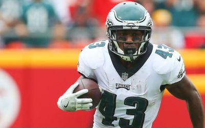 Darren Sproles to retire from NFL after 2018 season