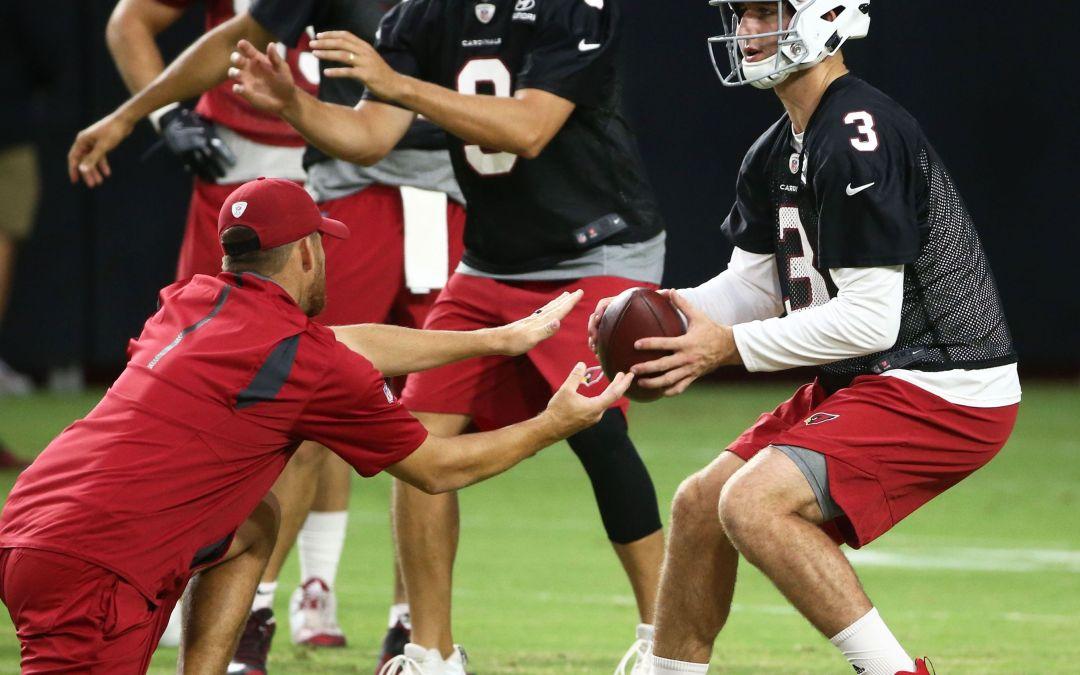 'Situational football' preparing Cardinals for preseason