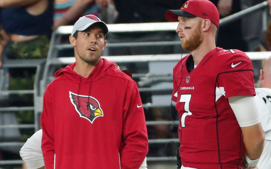 Cardinals' Sam Bradford won't get the homecoming he desired in Minnesota