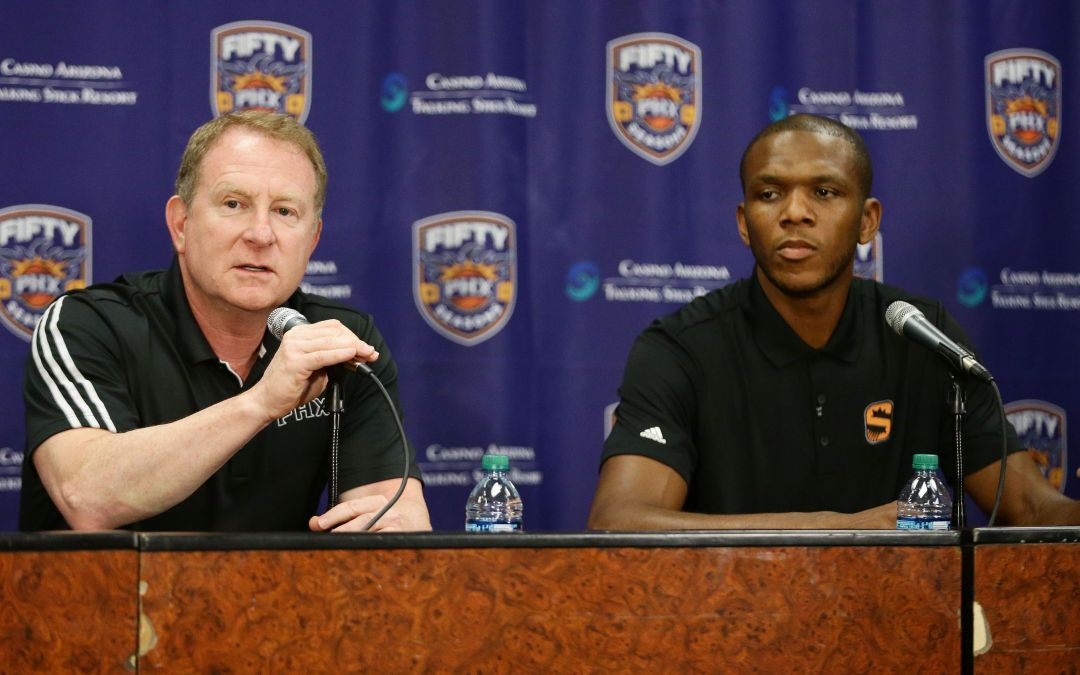 Phoenix Suns general manager candidates to replace Ryan McDonough