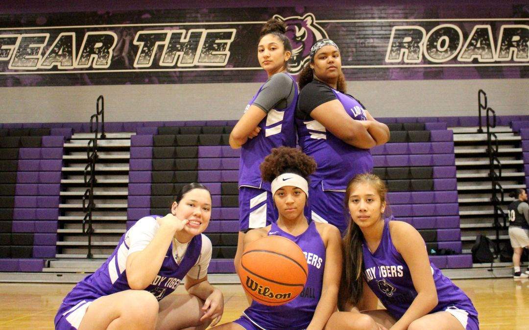 Millennium home-grown girls ready for state title run