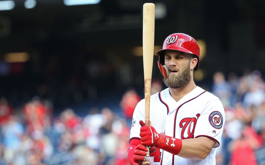 All-Star rejected $300 million offer from Nationals