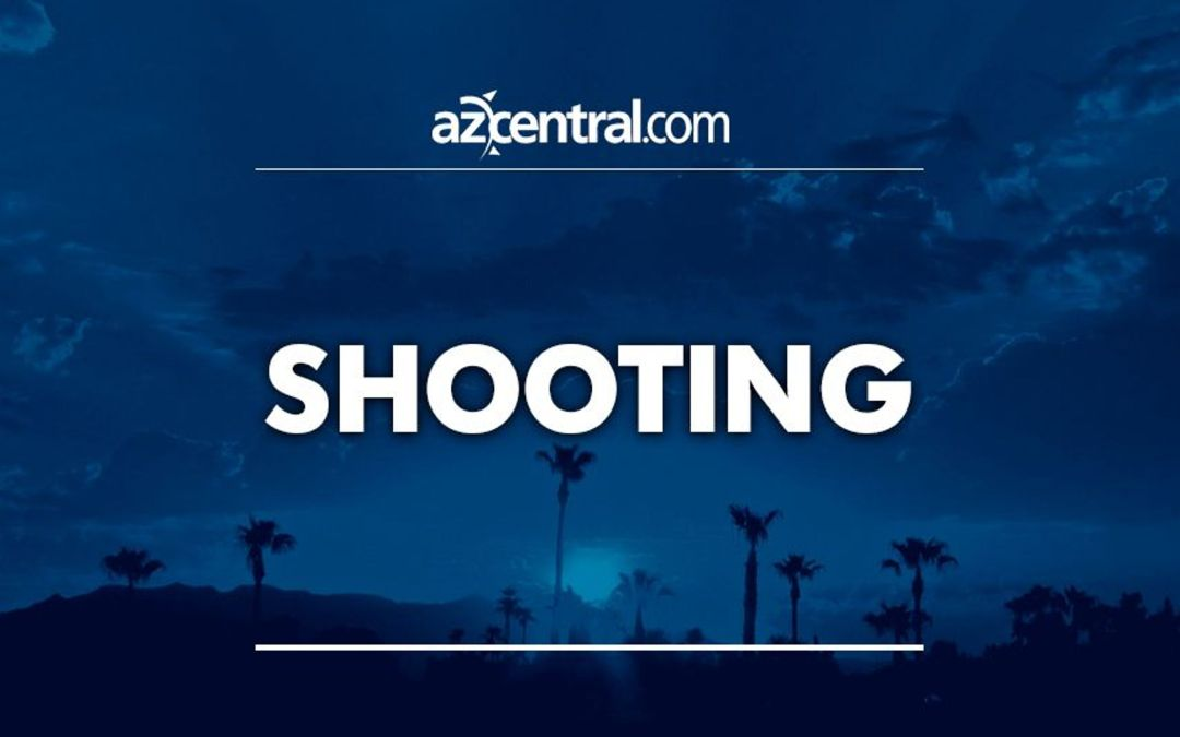 Gunshot went into neighbor's house in Phoenix