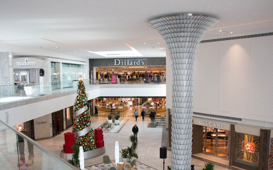 Scottsdale Fashion Square Unveils New Luxury Wing