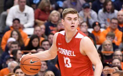 Arizona basketball Stone Gettings transfer from Cornell