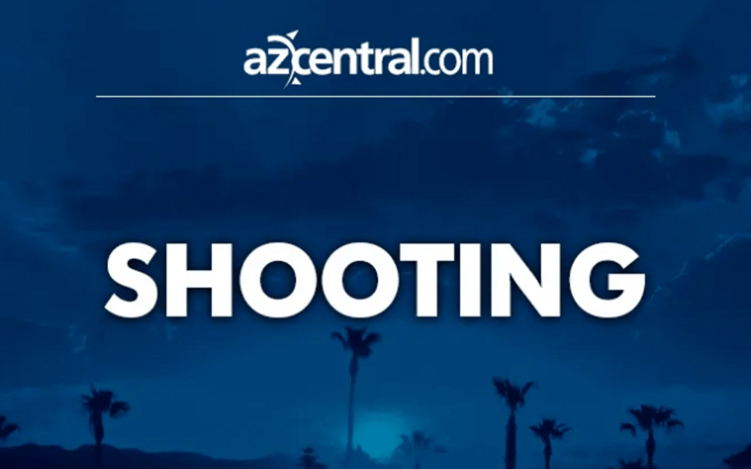 Arizona man fatally shot while testing ballistic vest; shooter arrested
