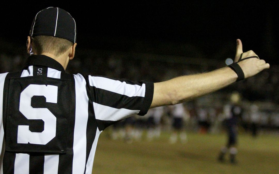 Instant replay in high school football: Arizona's AIA explores options