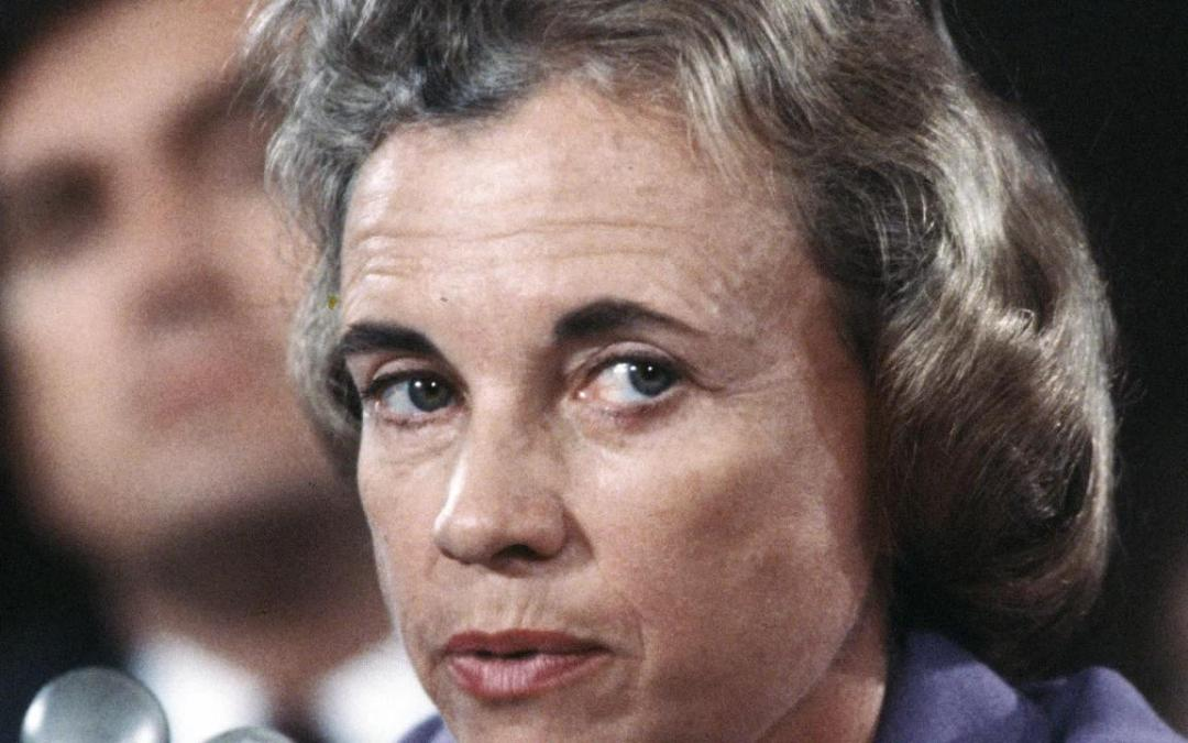 Sandra Day O'Connor: How she made decisions on the Supreme Court