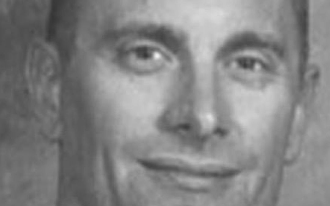 Robert Fisher among FBI tweets on anniversary of most wanted list