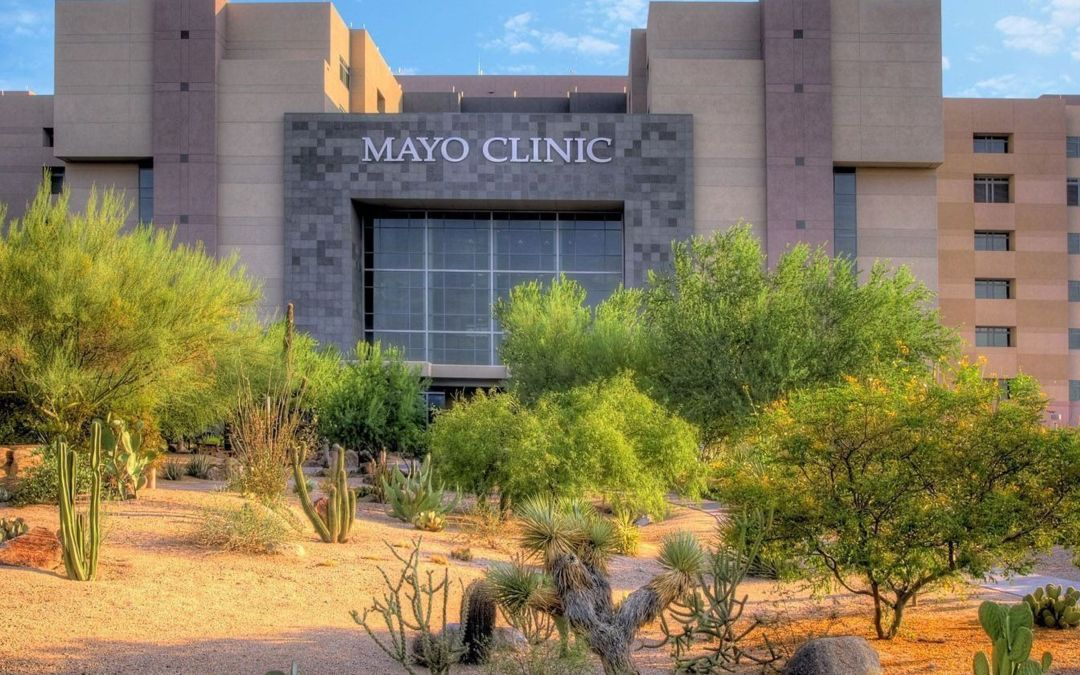 See how Arizona hospitals scored in the latest federal