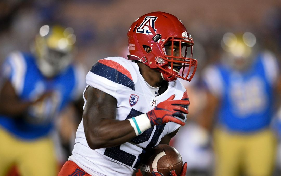 Arizona Wildcats spring football position-by-position preview: Running backs