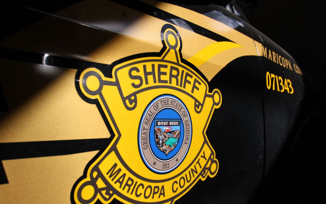 Maricopa County Sheriff's Office making fewer traffic stops amid overhaul