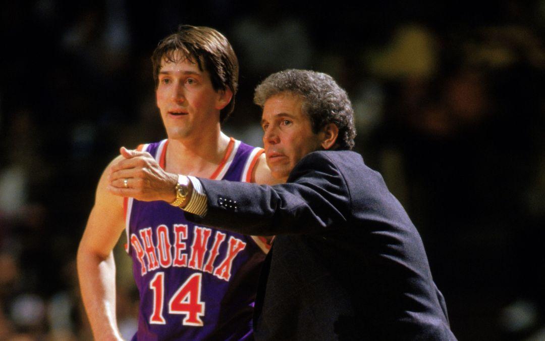 John MacLeod, Suns' winningest coach, dies at 81