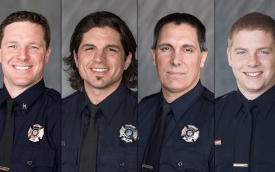 2 Peoria firefighters injured in explosion discharged from hospital