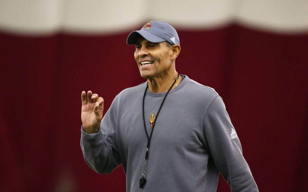 ASU football's 2019 Pac-12 predictions
