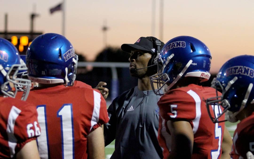 Kerry Taylor will return as Arcadia High School head football coach