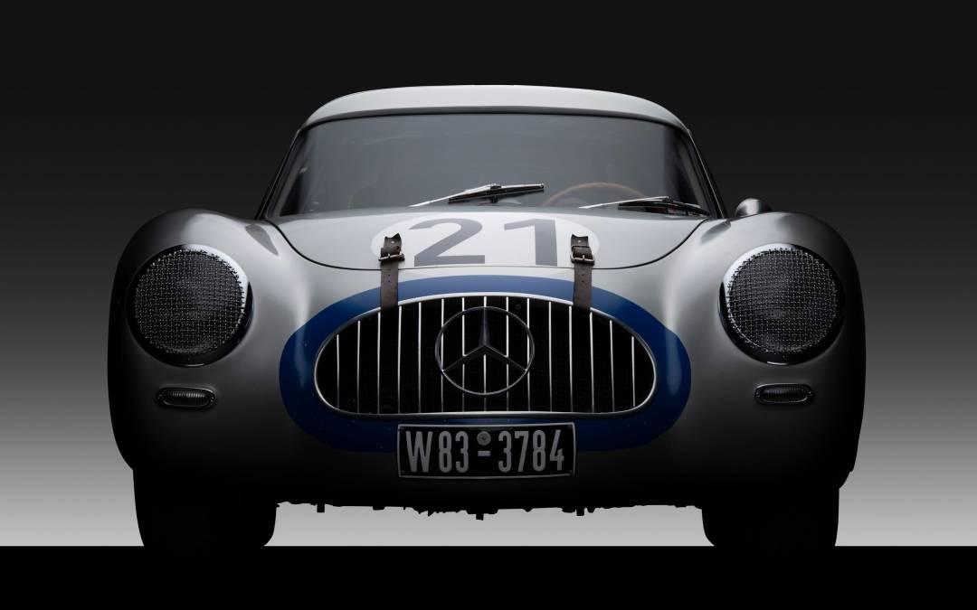 Legends Of Speed Race Car Exhibit Coming To Phoenix Art