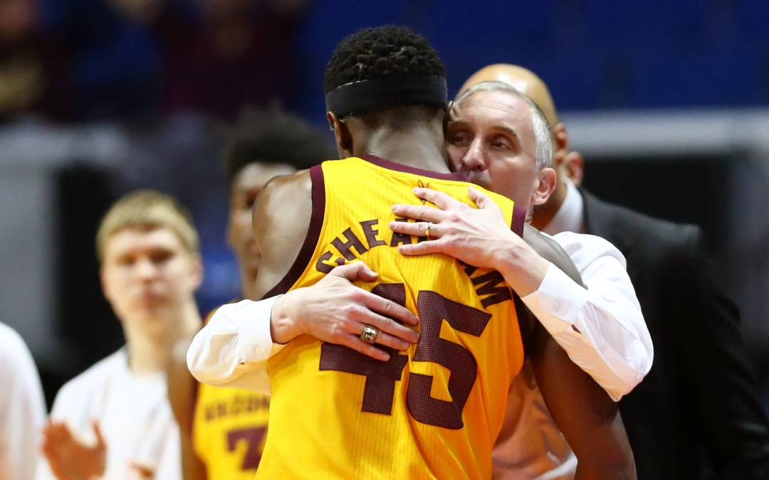 Bobby Hurley close to completing his coaching staff