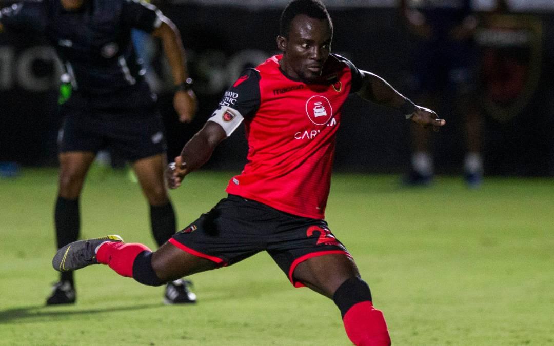Phoenix Rising outscores Reno 1868 FC for win, Asante etches