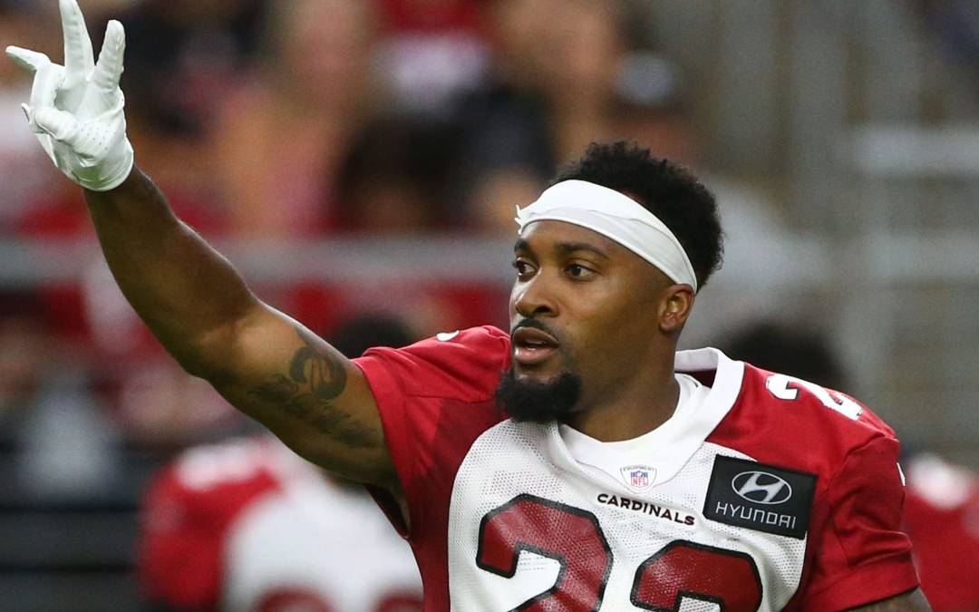 Cardinals lose corner Robert Alford for 'significant amount of time'