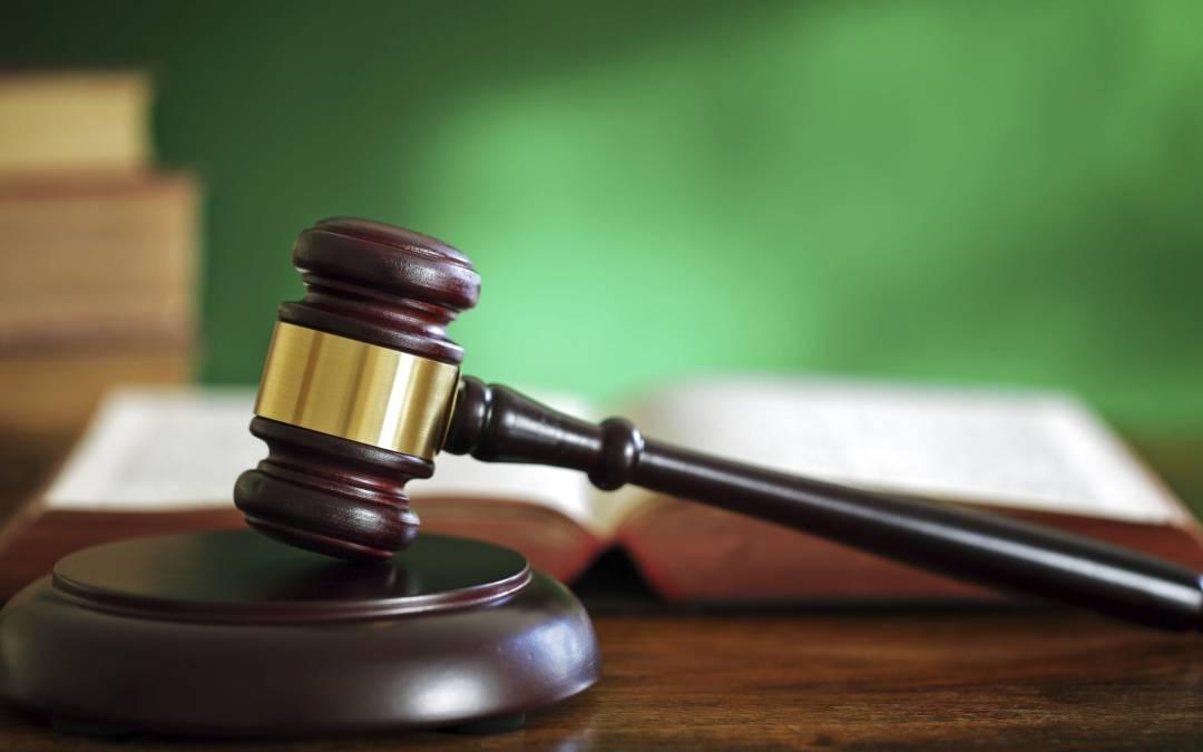 Lezmond Mitchell seeks to halt federal execution, cites racial bias
