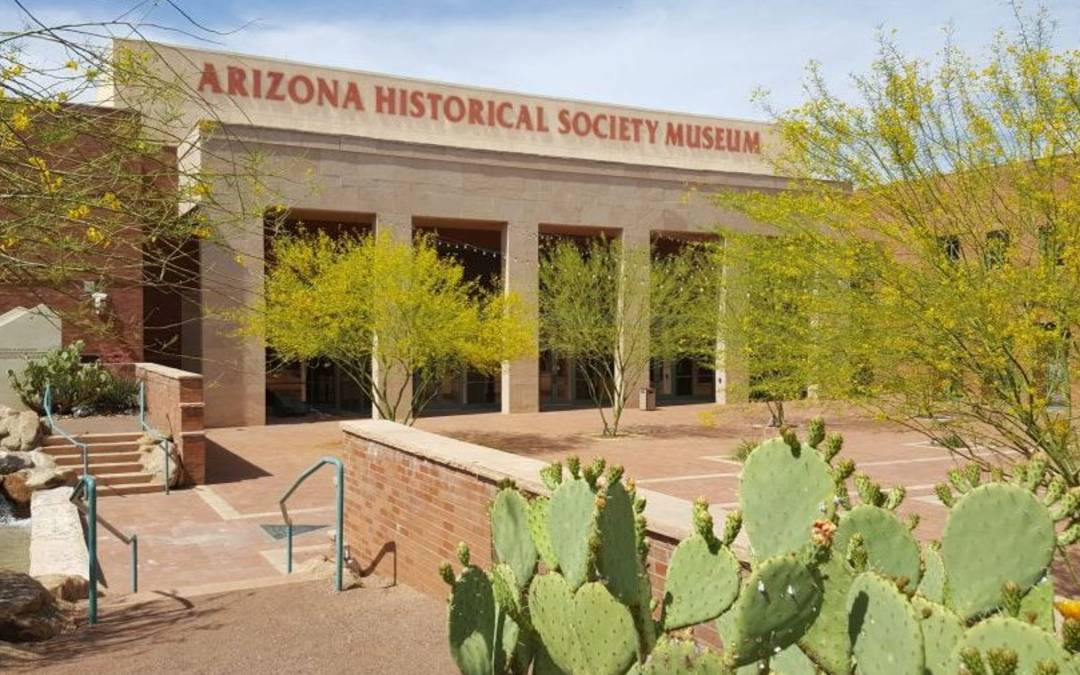Tempe on the hook for 2016 fire that damaged Historical Society Museum