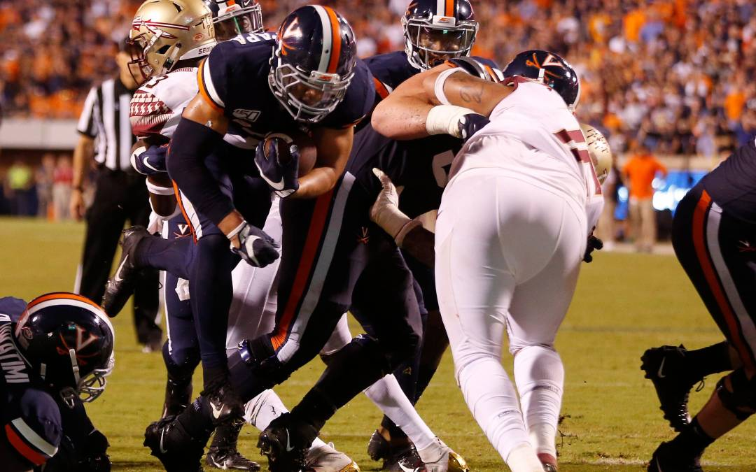 Clemson still No. 1 while four new teams join rankings