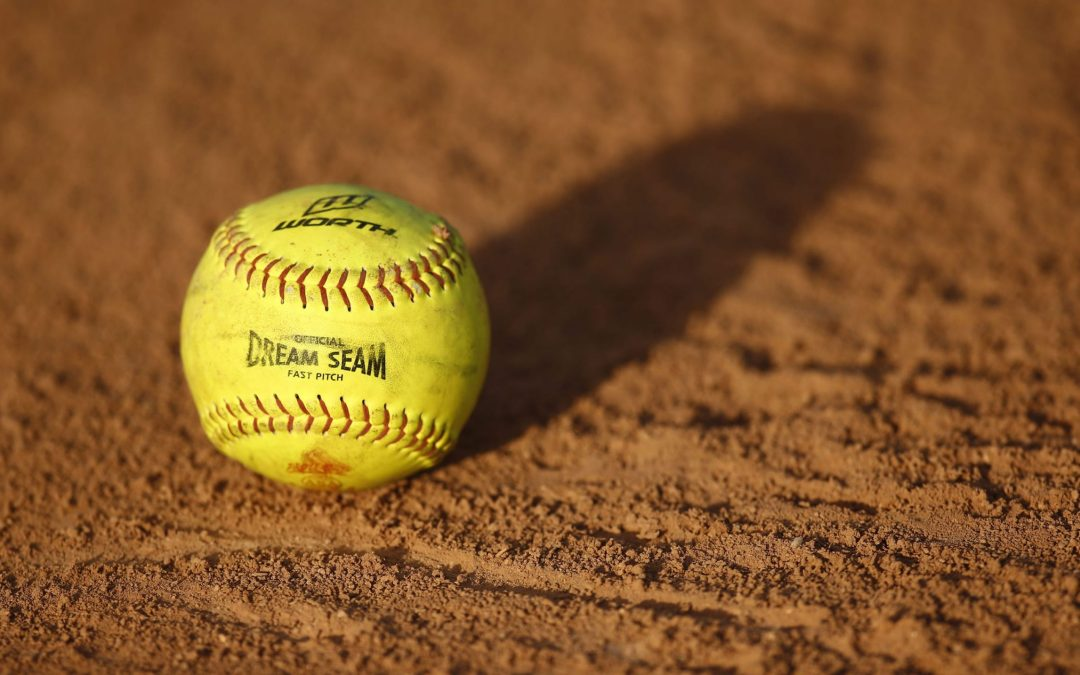 No. 16 ASU softball win streak ends with two Saturday losses