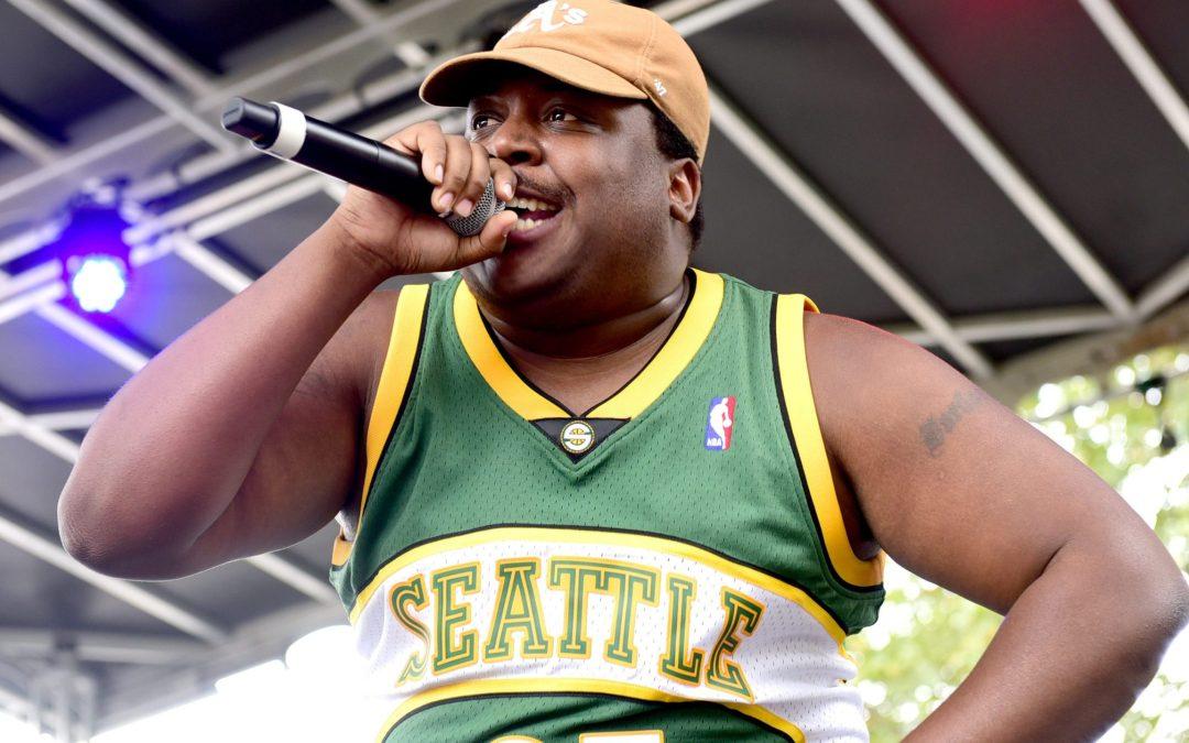 Stepa J. Groggs of Phoenix hip-hop trio Injury Reserve is dead at 32