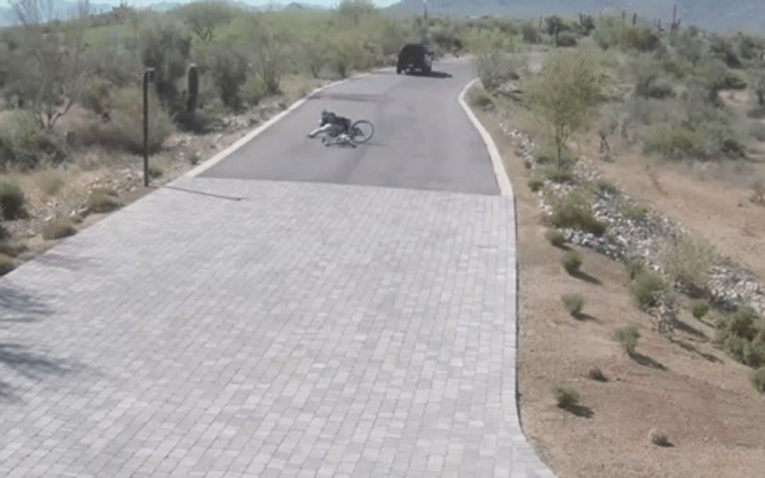 MCSO investigating after off-duty deputy pulls gun on trespassing cyclist
