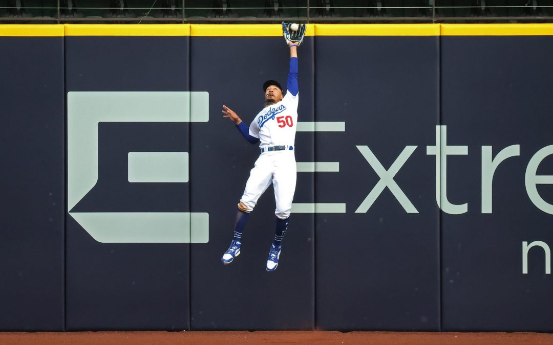 Dodgers win again to force Game 7 against Braves in NLCS