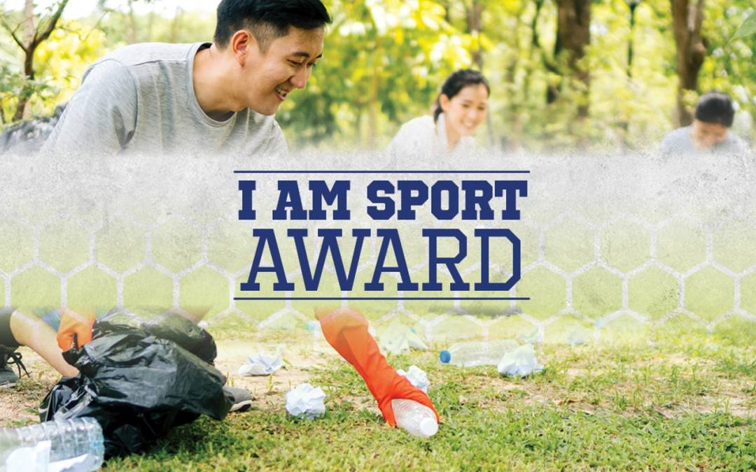 Nominate a high school student-athlete giving back to the community