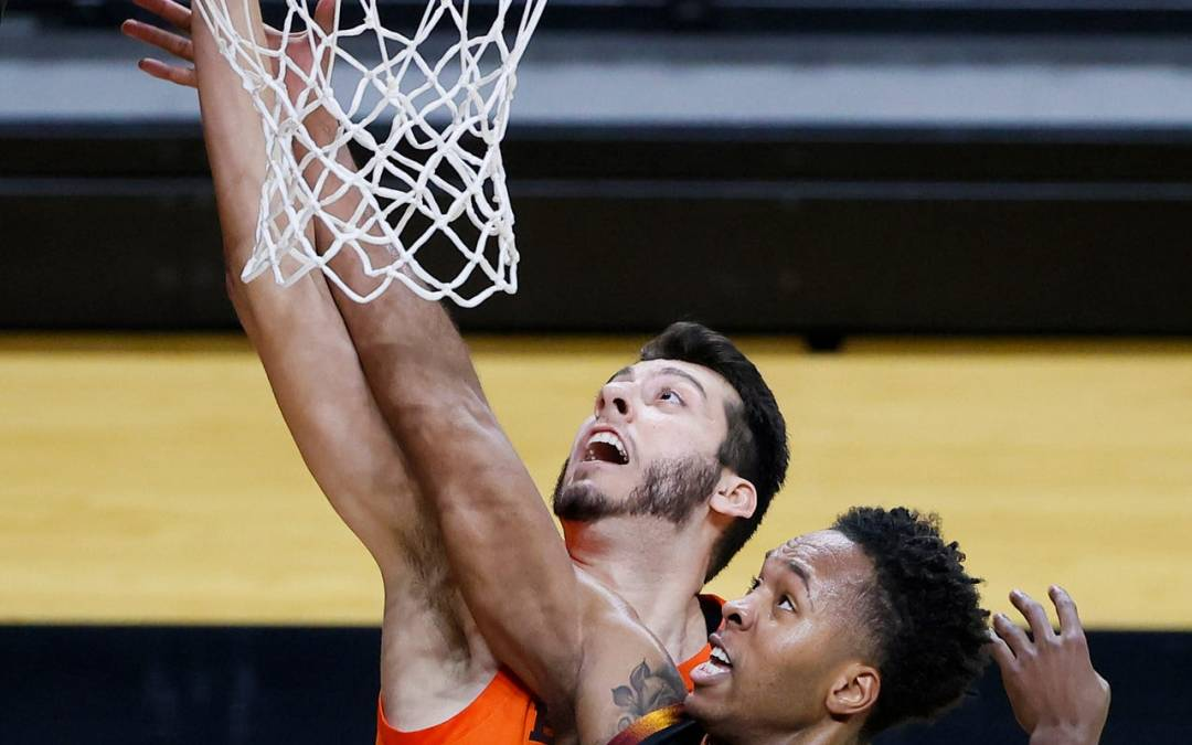 Arizona State basketball can't get past Oregon State, falls to 1-3 in Pac-12