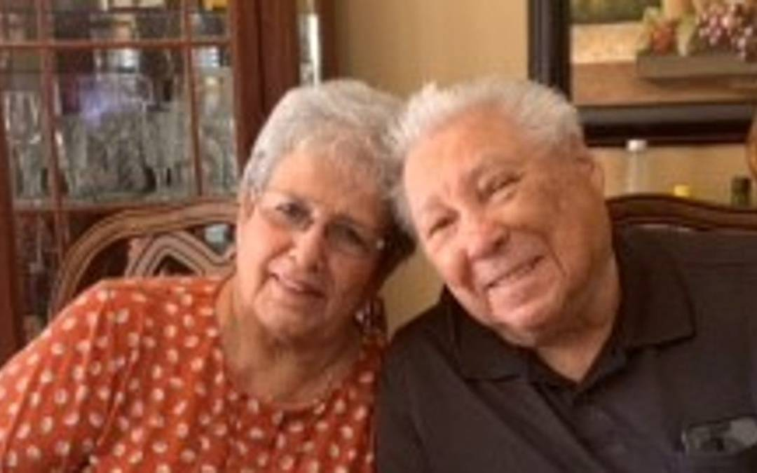 Phoenix couple and business owners die of COVID-19