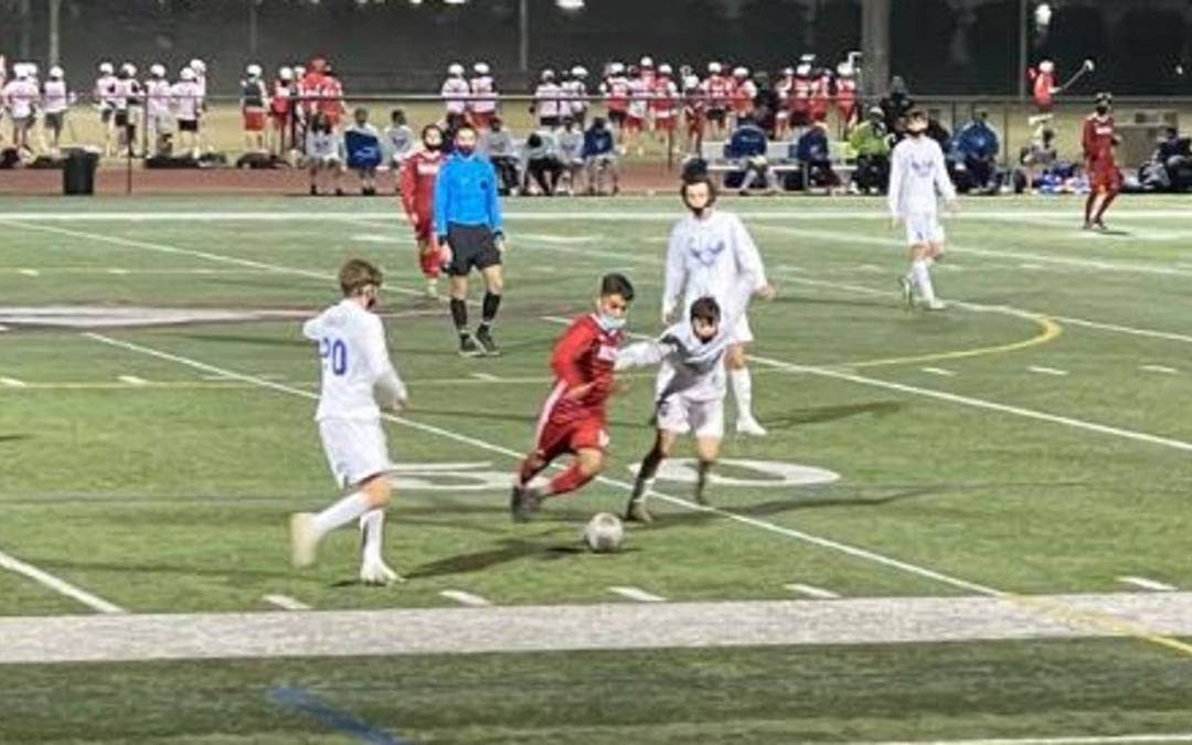 Brophy Soccer Off to Hot Start, Looking to Defend 6A Title