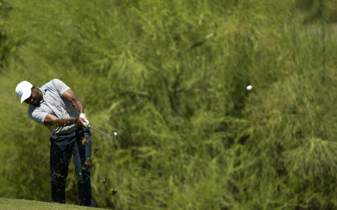 Ryan Alford builds on solid start to win APGA tournament in Scottsdale