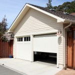 Is your garage at risk of a break-in?