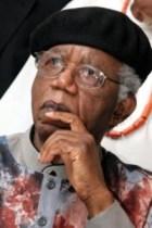Late Achebe