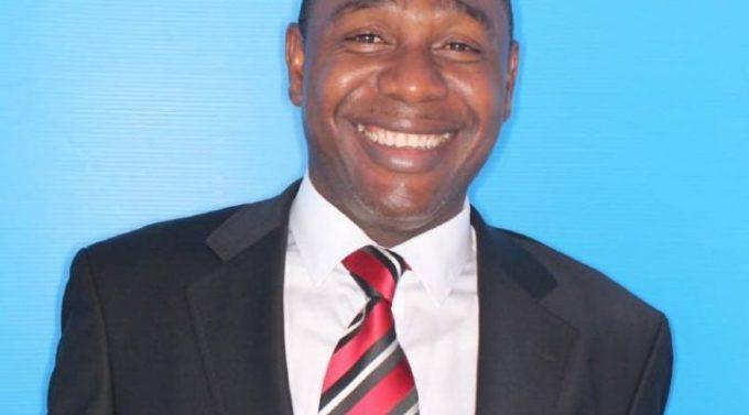 Pastor Jude Obaro Orohwosa
