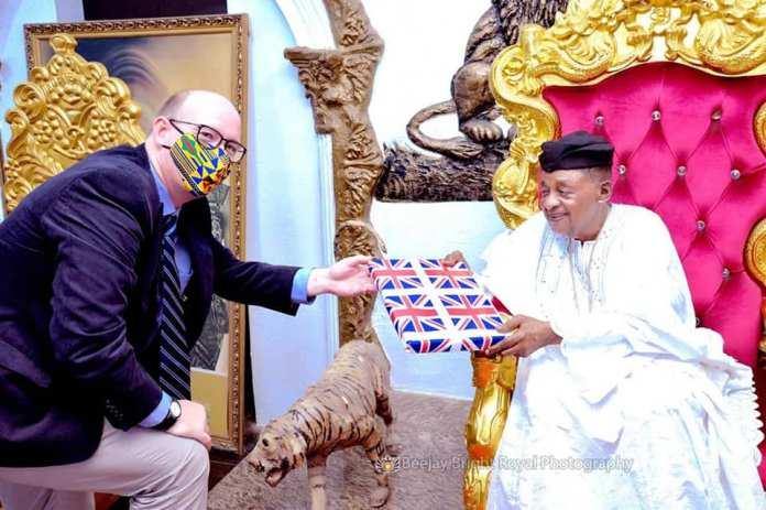 Yoruba Civil War