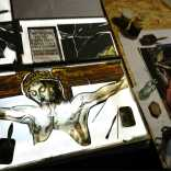 Malowanie Chrystusa wg El Greco