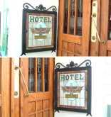 2-67 Hotel Orzeł Toruń