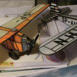 5-41 Samolot RWD 2 i RWD 6