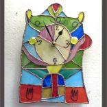 5-6 Zegar wg projektu 7 letniej Anastazji