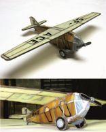 5-40 Samolot RWD 2