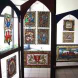 Wystawa autorska Toruń 2012 (PL)